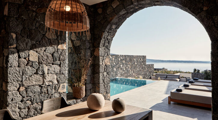 canaves epitome hotel santorini