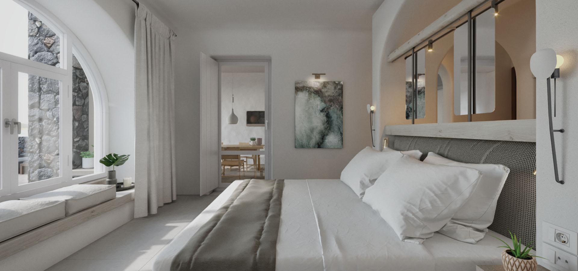 Epitome Canaves Oia Santorini Luxury Hotel 2