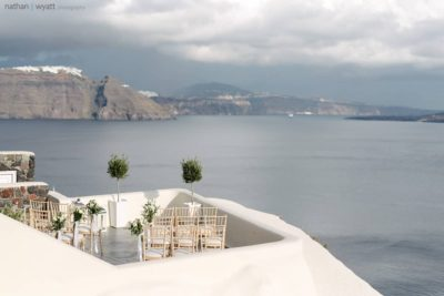 Canaves Oia – Weddings67